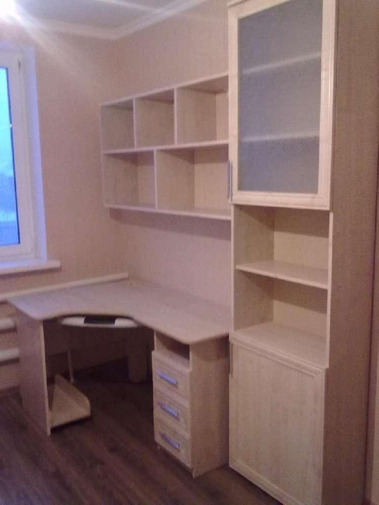 Мебель для ванной на заказ по индивидуальным размерам в брянске