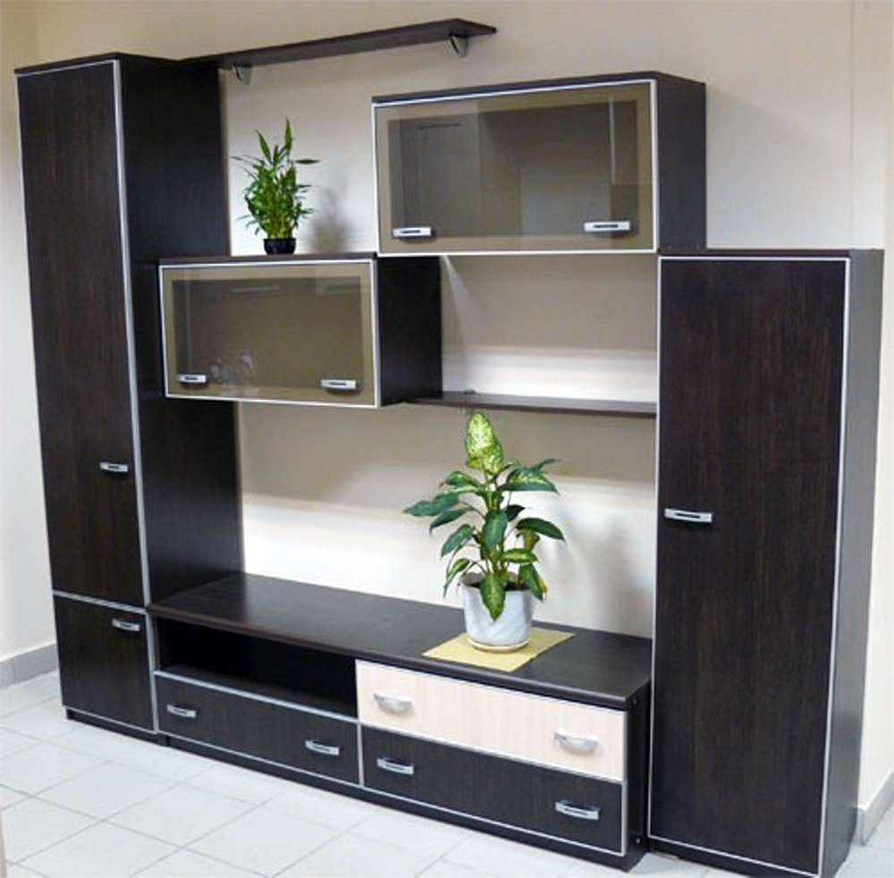Корпусная мебель: производство и продажа в спб - фото галере.